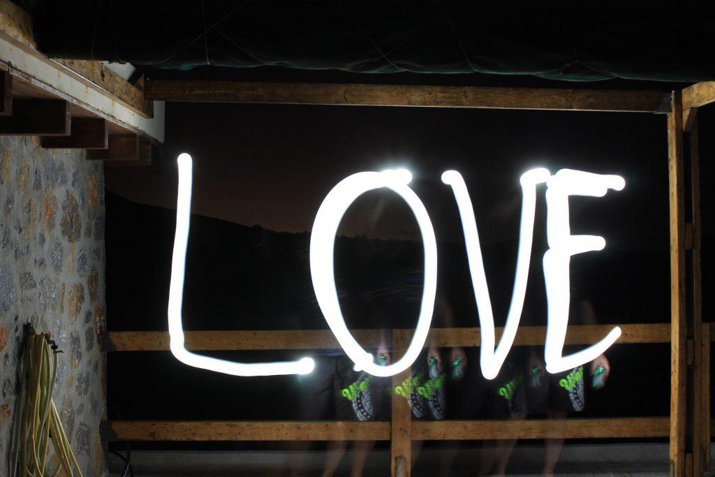 Αγάπη ν0.2